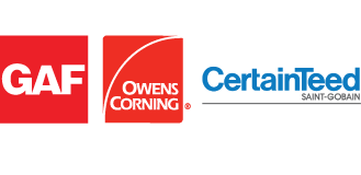 Mountain View Corp is a proud install contractor for Owens Corning roof shingels, and deck defence systems offering excellent home roofing prodction for Colorado homeowners, and GAF lifetime roofing systems