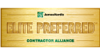 Mountain View Corporation is Proud to be a James Hardie Elite Preferred Contractor, click here to read reviews