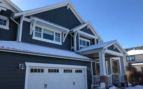 Roofing contractor in denver colorado by mountain view corporation