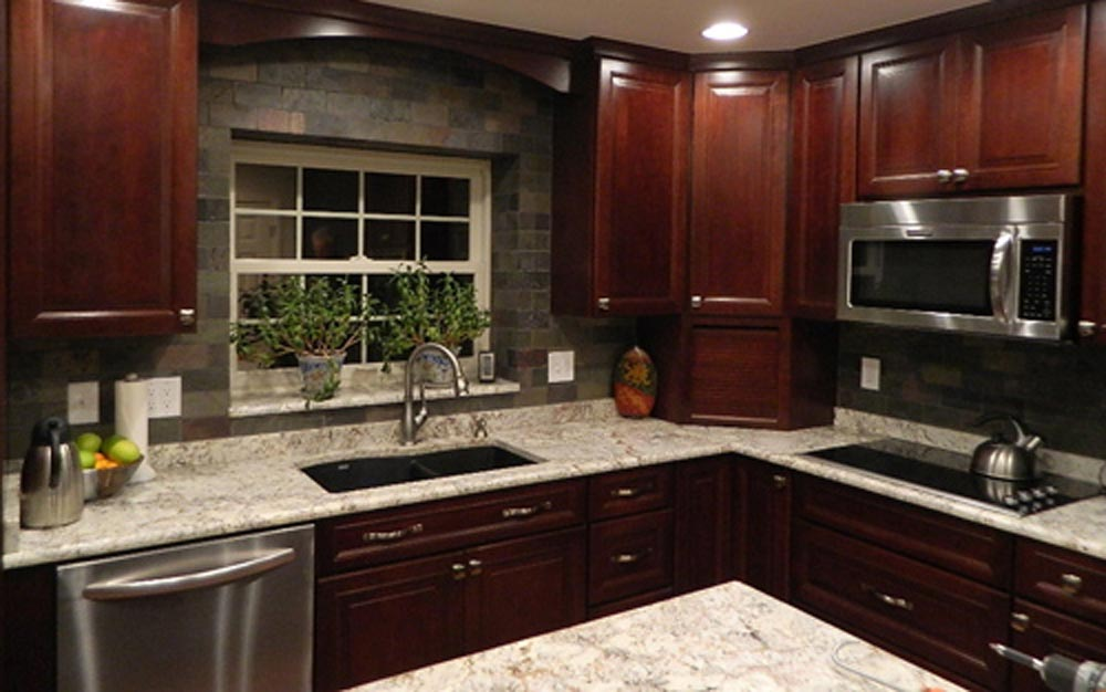 Kitchen Remodel Denver Reviews - Image Fireplace and Kitchen ...