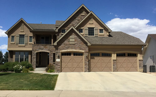 Mountain View Corp Denver Colorado Home Remodel Construction Stunning Denver Remodel Exterior Decoration