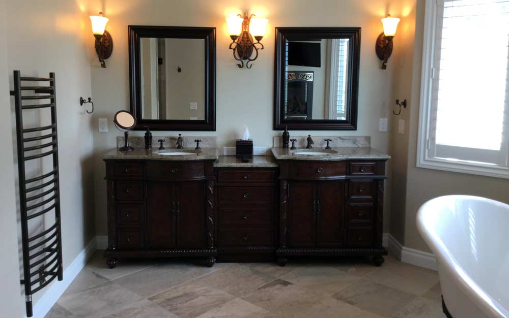 Mountain View Corp Denver Colorado Home Remodel Construction - Bathroom remodeling boulder colorado